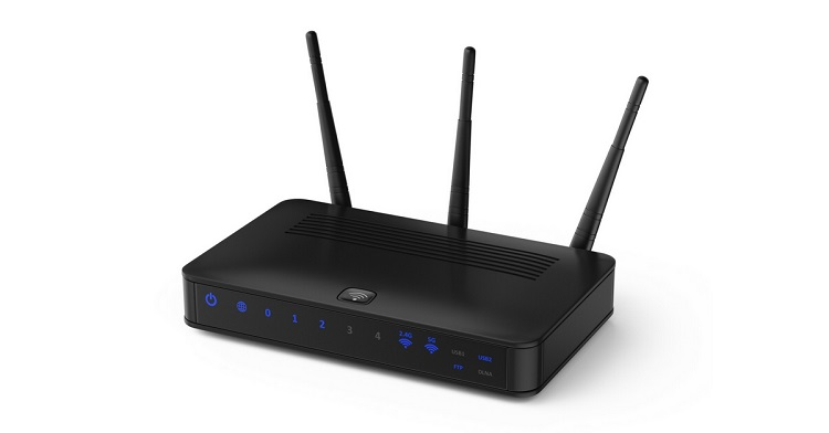 best-DD-WRT-router