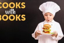 Photo of Cooking with Books – The Best 3-Ingredient Recipes
