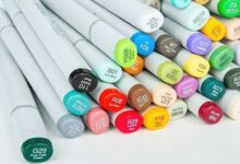 Photo of Best Paper For Copic Markers 2020 – Buyer's Guide