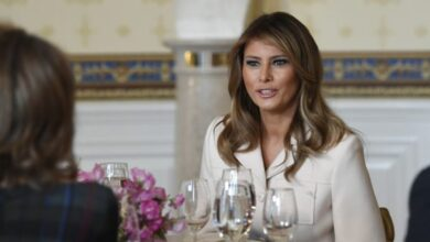Photo of Complicated White House Life – Melania Trump's Burden