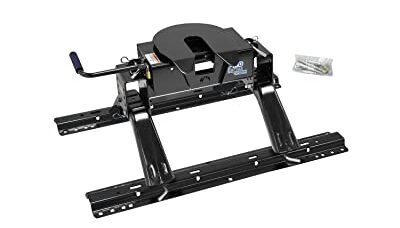Reese Pro Series 30128 Fifth Wheel Hitch
