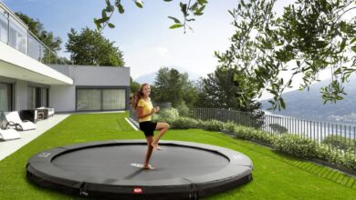 Photo of Best Trampoline for Adults 2020 (The Definitive Guide)
