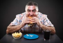 Photo of Always Hungry, Never Greedy – Food Cravings in Men and Women