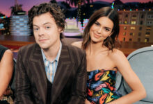 Photo of Harry Styles and Kendall Jenner – Gay Rumors