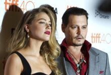 Photo of Johnny Depp and Amber Heard – 'Whistleblower' Claimed To Witness Abuse