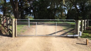Photo of All The Advantages That Come From Automatic Farm Gate Openers