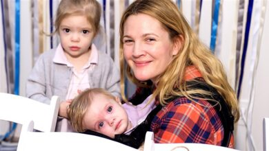 Photo of 6 Celebrity Moms Who Have Struggled With Postpartum Depression