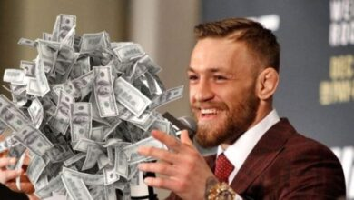 Photo of Conor McGregor Net Worth 2020 – One of the World's Richest Fighters