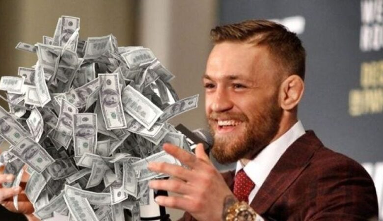 Conor Mcgregor Net Worth 2020 One Of The World S Richest Fighters
