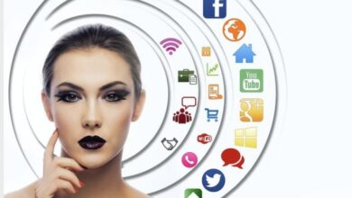 Photo of Why Social Media is Indispensable in Fashion and Beauty Marketing