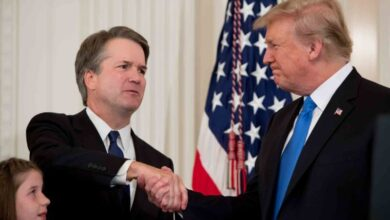 Photo of Why Trump's Supreme Court Pick is so Bad for Women