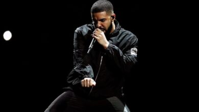 "Photo of Drake and the persistence of the ""for girls"" bias"