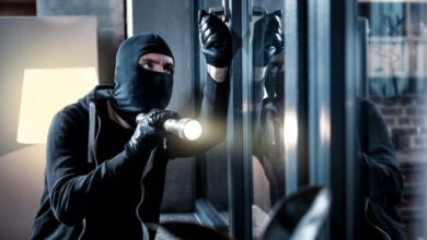 Photo of 4 Factors That Might Make Your Home a Burglary Target