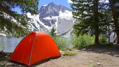 Photo of 5 Best Winter Camping Places in Colorado