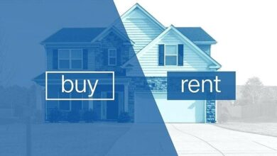 Photo of Buying Vs Renting a Home in 2020