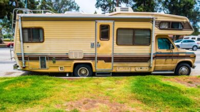 Photo of What to Look for When Buying a Used RV Trailer?