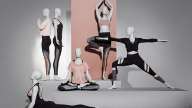 Photo of Displaying Your Merchandize: 5 Tips on How To Position Mannequins