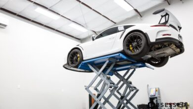 Photo of Garage Car Lift 2020 – What do You Need to Know?