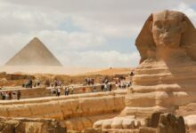 Photo of Top 5 Rated Historical Sights You Must See in Egypt 2020