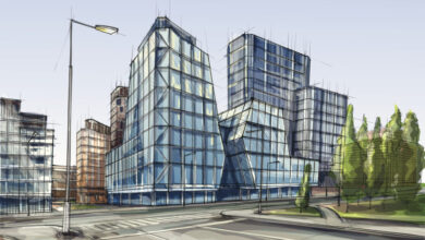 Photo of How is 3D Printing Affecting the Architecture Industry?