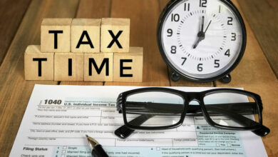 Photo of How to Best Prepare for Tax Season – 2020 Guide