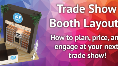 Photo of How to Plan a Trade Show