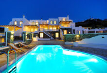 Photo of Top 9 Mykonos Villas With Private Pools For 2020