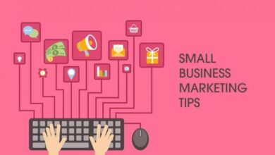 Photo of PR And Marketing Tips For Small Business