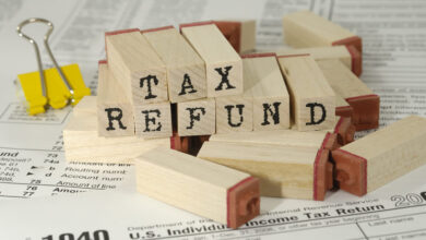 Photo of Tax Refund Advances and Loans – Smart Choices