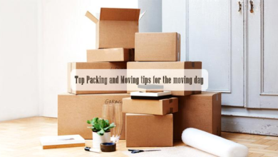 Photo of Moving Day Tips 2020