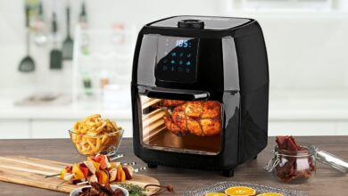 Photo of The Best Air Fryer Review Guide of 2020