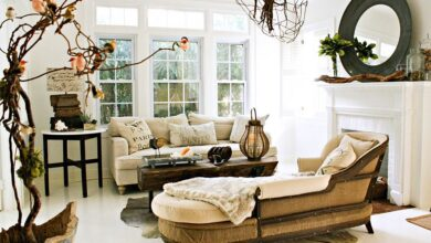 Photo of 6 Creative Vintage Living Room Ideas – 2020 Guide