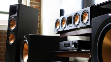 Photo of 8 Best Stereo Amplifier For Your Home in 2020