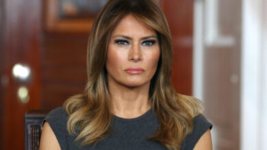 Photo of Melania Trump Net Worth 2020 – The First Lady of USA