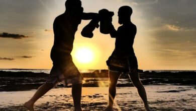Photo of Muay Thai for Fitness with Weight Loss is the Exotic Holiday