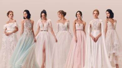 Photo of 7 Spring Wedding Dress Trends for 2020