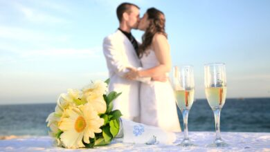 Photo of 11 Important Steps in Organizing a Successful Wedding in 2020