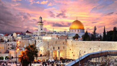 Photo of Traveling to Israel in 2020 – 5 Things to Know Before you Go