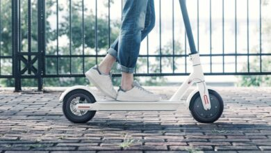 Photo of 5 Best Electric Scooters in 2020