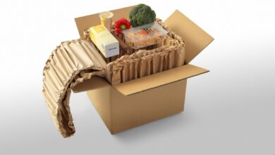 Photo of Why Cardboard Boxes Are The Best Solution For Your Product Packaging?