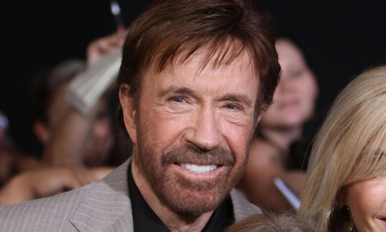 Chuck Norris Net Worth 2020 - Life, Career, Earnings