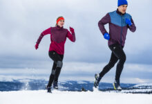 Photo of 5 Important Tips to Stay Warm During Winter Runs