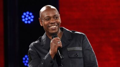 Photo of Dave Chappelle – Famous Comedian Net Worth 2020