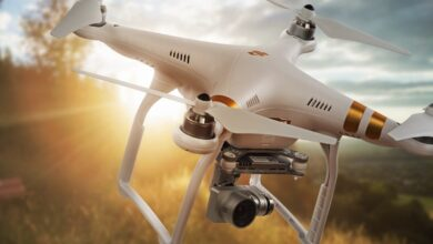 Photo of Review of 5 Best Quadcopters and Drones for 2020