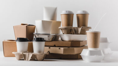 Photo of Benefits of Eco-Friendly Boxes for Food Packaging