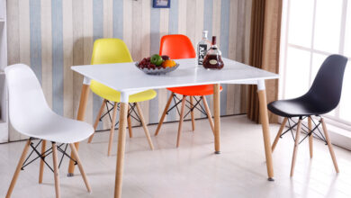 Photo of Best Plastic Table And Chairs