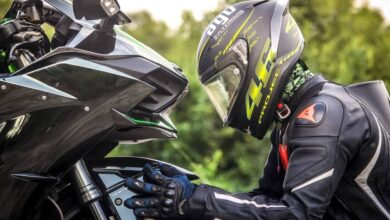 Photo of Best Motorcycle Helmets Under $200