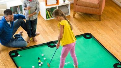 Photo of 5 Indoor Games To Make Your Life Better 2020