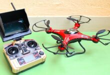 Photo of A Complete Guide for Buying Quadcopter with Camera in 2020