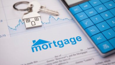 Photo of What is the Current State of UK Mortgages?